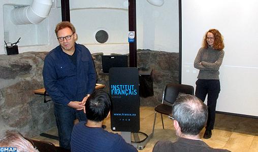 """Francophonie: Projection à Oslo du court-métrage marocain """"De l'inconnu à la lumière"""""""