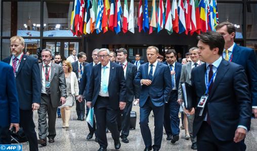 Coup d'envoi pour le renouvellement de l'accord de pêche Maroc-UE : polisario et consorts déboutés au plus haut sommet de la pyramide européenne