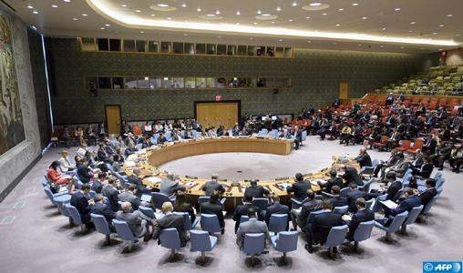 """Sahara : Les Etats-Unis réaffirment devant le Conseil de sécurité que le plan d'autonomie est """"sérieux, crédible et réaliste"""""""