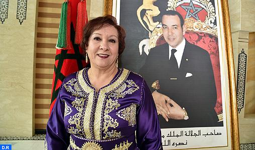 Biographie de Faouz El Achabi, ambassadeur de Sa Majesté le Roi en Ukraine et en Géorgie