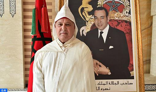 Biographie de Mustapha Mansouri, ambassadeur de Sa Majesté le Roi en Arabie Saoudite
