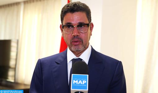 Les droits de l'Homme et la justice au centre d'un colloque international à Rabat sur l'évolution constitutionnelle au Maroc