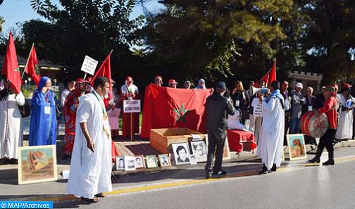 Des experts en droits de l'Homme montrent la responsabilité de l'Algérie dans le prolongement du conflit artificiel autour du Sahara marocain