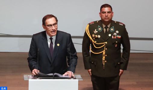 Sommet des Amériques : les dirigeants des pays de la région plaident depuis Lima pour une solution démocratique à la crise vénézuélienne