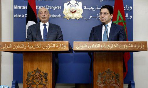 L'accord de Skhirat, la seule plateforme qui unifie tous les Libyens