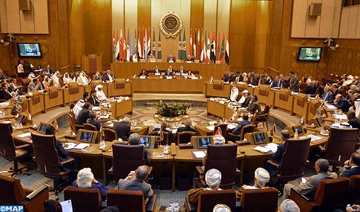 Les ministres arabes de l'Information condamnent l'ingérence flagrante de l'Iran dans la question de l'intégrité territoriale du Royaume
