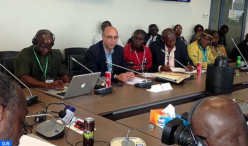 La BAD choisit le Centre de développement de la région de Tensift pour représenter la société civile de l'Afrique du Nord