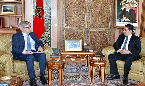 Le Maroc condamne avec force les tirs de l'armée israélienne contre les manifestants pacifiques le long de la frontière avec la Bande de Gaza