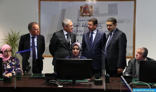 Ligne téléphonique directe pour dénoncer les actes de corruption: Des fonctionnaires et des intermédiaires arrêtés en flagrant délit