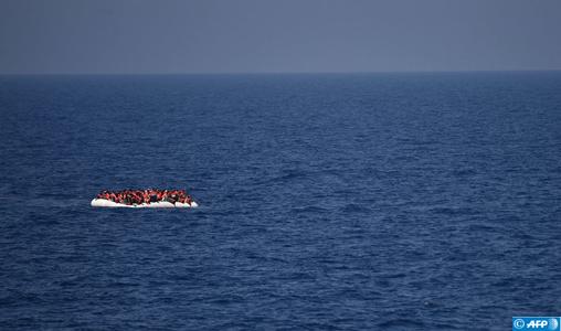 Quelque 1.910 migrants tunisiens sont arrivés par mer en Italie depuis début 2018