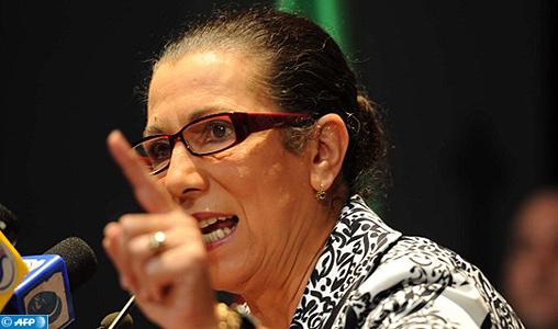 Un parti algérien met en garde contre le risque de la «somalisation» de l'Algérie