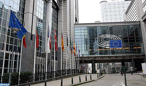 Le Parlement européen entérine la réduction du nombre des eurodéputés après le Brexit