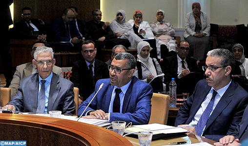 Un rapport parlementaire appelle à la création d'un observatoire chargé du suivi et de la diffusion de données relatives aux prix des hydrocarbures