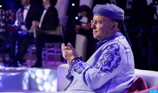Le rôle majeur de l'Adab et des Arts islamiques dans la tradition soufie au centre d'une conférence-débat à Marrakech