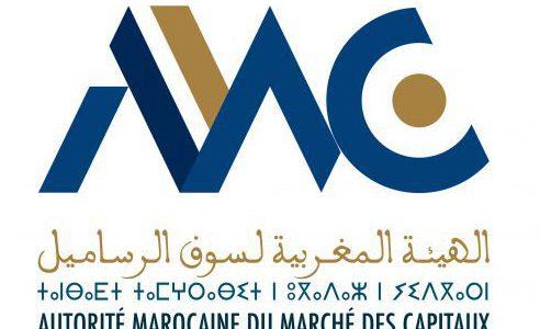 Communication financière: Les nouvelles recommandations de l'AMMC après l'état d'urgence