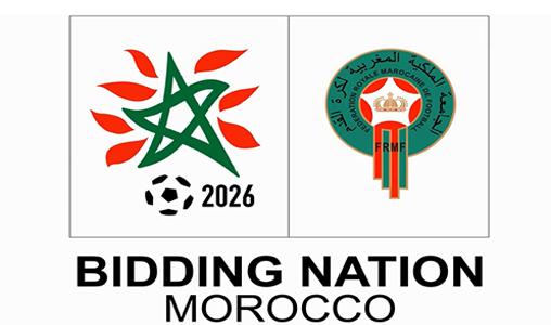 Coupe Du MondeLe Conseil De La Fifa Valide La Candidature Du Maroc Pour