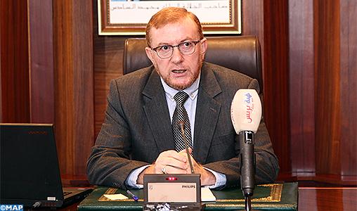Le Secrétariat d'Etat Chargé du Transport appelle les citoyens désirant voyager la veille de Aïd el Fitr à s'organiser au préalable et à se procurer les billets dans les guichets
