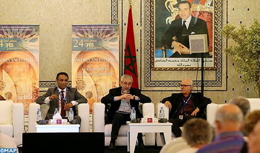 forum marocain rencontre
