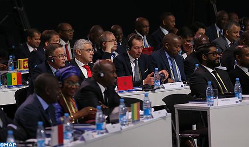 """Organisation du Mondial 2026: Le Comité de candidature """"Maroc 2026"""" félicite le trio nord-américain et annonce la réalisation des projets présentés dans le dossier marocain"""