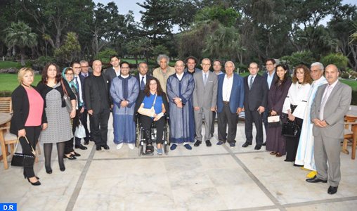 Le développement des industries culturelles et créatives au centre d'une rencontre entre le ministère de la Culture et la FICC