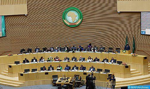 Le Maroc au sein de l'UA : Des actions salvatrices pour l'Afrique et bénéfiques aux Africains