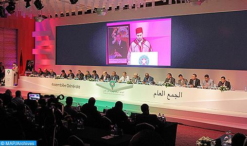 La FRMF tiendra son Assemblée générale annuelle le 15 septembre prochain