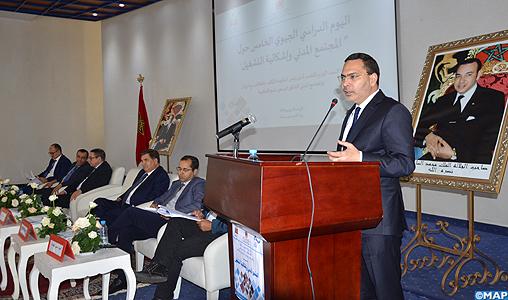 Focus à Agadir sur les moyens de promouvoir l'apport de la société civile à la dynamique de l'emploi