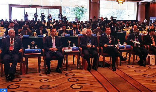 L'IRES prend part à Pékin à la 7-ème réunion du Forum des Think Tanks sino-africains