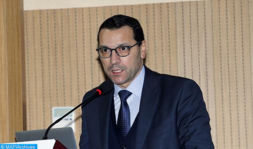 Le modèle traditionnel de l'école marocaine n'accompagne pas les transformations sociétales (M. Samadi)