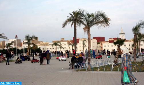 Nador: Réouverture d'un centre de santé urbain d'un coût de plus de 3 MDH