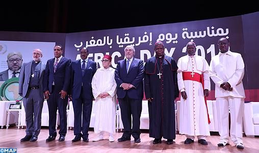 Afrique : Appel à Rabat à résorber la pauvreté et l'exclusion en pour mettre fin à l'extrémisme