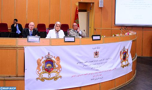 Le réseautage et la collaboration entre les associations et les coopératives professionnelles, seule voie à même de promouvoir l'économie sociale et solidaire au Maroc