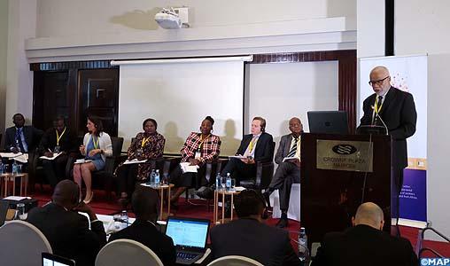 M. Yatim présente à Nairobi l'expérience marocaine de gestion de la migration pour le travail