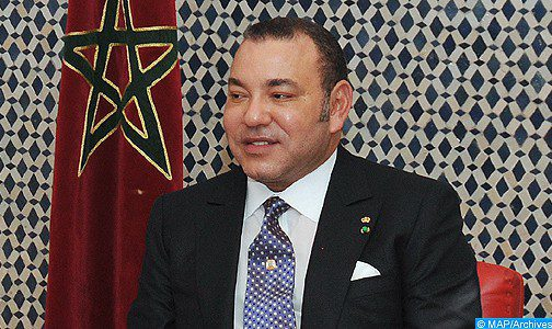 Le Président algérien félicite SM le Roi à l'occasion de l'Aïd Al Fitr