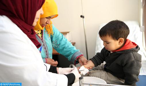 Les efforts du Maroc en matière d'amélioration de la santé de la mère et de l'enfant ont permis une réduction des mortalités maternelles de 78%