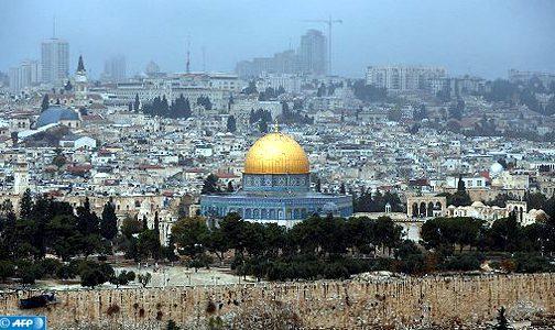 Un responsable palestinien exprime la gratitude du peuple palestinien à l'endroit des positions constantes de SM le Roi