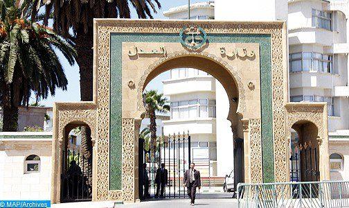 """Le Maroc """"surpris de la publication d'informations, sans aucune vérification et prêtant à équivoque"""", sur le séjour au Royaume en 2015 d'un ressortissant saoudien"""