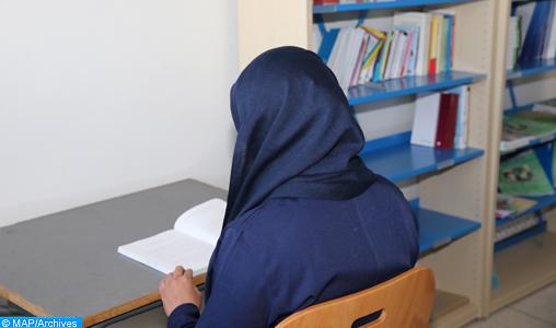 Bac 2019 : 366 candidats prisonniers ont réussi l'examen