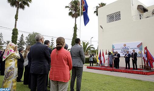 Le Maroc déterminé à développer davantage son partenariat avec les pays de l'ASEAN