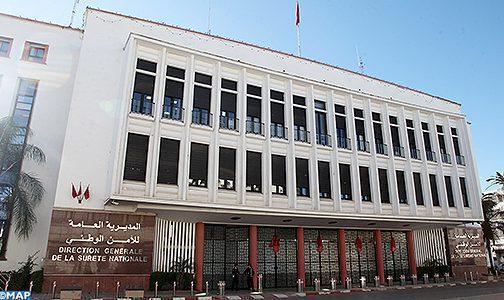 Casablanca: Enquête judiciaire à l'encontre de deux fonctionnaires de police soupçonnés de corruption (DGSN)
