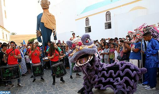 Festival Jawhara: l'art et la culture attirent un large public