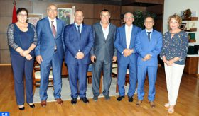 La promotion de la destination Maroc au centre d'entretiens entre le ministre de la Culture et l'Association marocaine des journalistes et écrivains du tourisme
