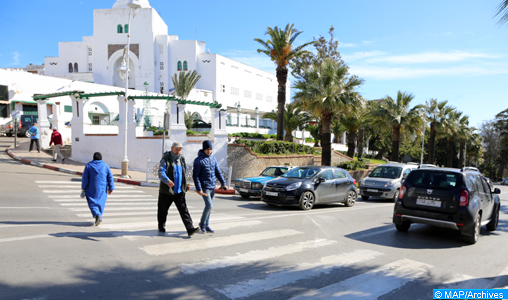 Tétouan: Vers la création du premier musée commercial dans la région de Tanger-Tétouan-Al Hoceima