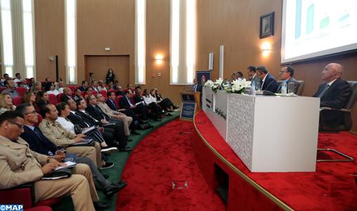AGO de la FRMSE: Approbation à l'unanimité des rapports moral et financier au titre de l'exercice 2017