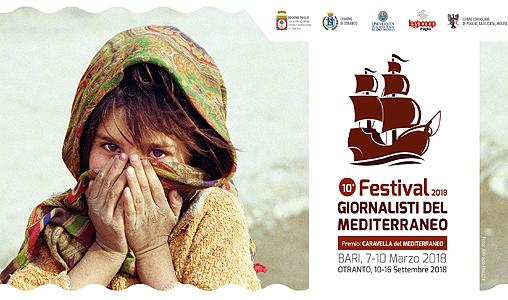 Coup d'envoi à Otrante du festival des journalistes méditerranéens, le Maroc invité d'honneur