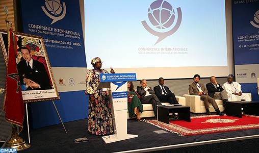 Le dialogue interculturel basé sur l'éducation à la paix, une nécessité pour le monde d'aujourd'hui