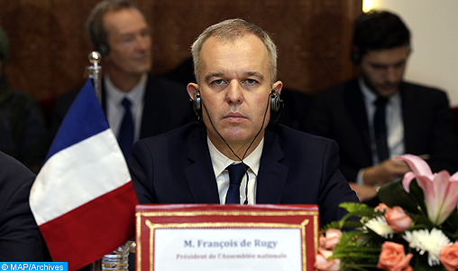 France : démission du ministre de la Transition écologique