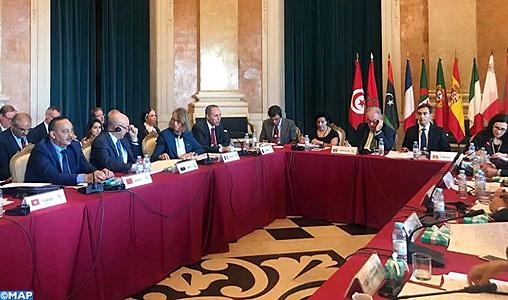 Le Maroc est engagé dans les efforts internationaux visant la préservation du patrimoine culturel