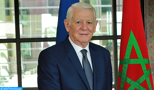 La Roumanie apprécie les efforts du Maroc pour trouver une solution à la question du Sahara marocain