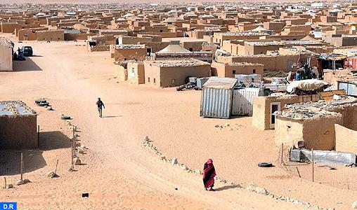 Le ministère espagnol des Affaires étrangères interpellé au sujet des Sahraouies retenues contre leur gré à Tindouf